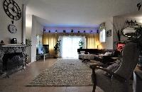 lounge, vila for rent at Costa del sol