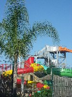 Torrevieja Water Parks -Mid June