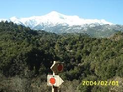 Mt. Tayegatos