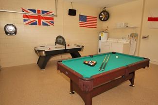 Villa To Rent In Highlands Reserve Davenport Orlando Usa Photo Album