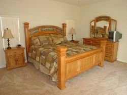 Master Bedroom # 1