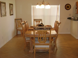Dining Room For Family Meals