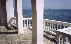 Greece Samos Island Potokaki AEGEA VILLA