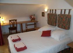 Master bedroom  G�te Bellevue