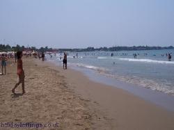 Side 7mile of beach