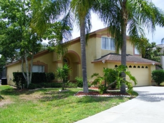 House To Rent In Lindfields Orlando Kissimme Central Florida Disney Phot