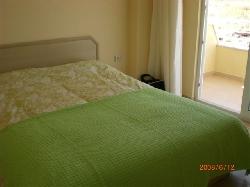 Double bedroom