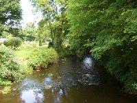 River Dore Gouarec