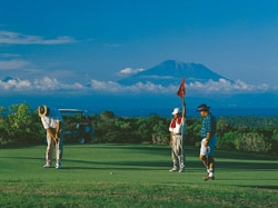 Bali Golf & Country Club - 5 mins walk