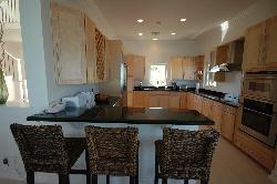 Open -plan Kitchen