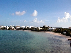 Private nearby Beach