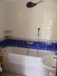 bathroom (full size bath, upstairs)