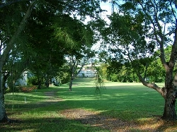 Rockley Golf Course