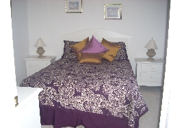 Further ensuite bedroom