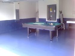 gamesroom/garage