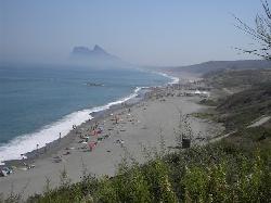 Alcadesia beach