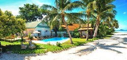 Baan Rim Haad 2bed beachfront villa
