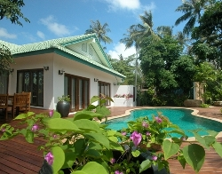 Beach Village House 3/4 bed villa