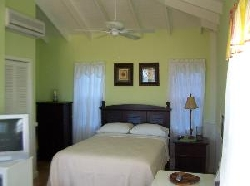 Bedroom of Cottage