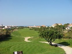 PDR golf Course