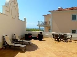 Our apartment terrace