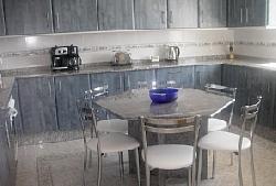 Kitchen (Main Villa)
