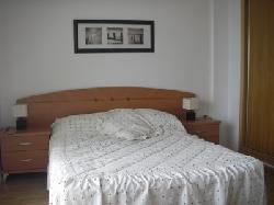 Bedroom (Main Villa)