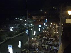 Gulluk By night Restaurants at Harbour