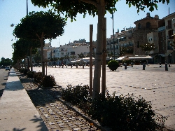 Cambrils siesta time