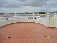 Villa Latina - Roof Terrace