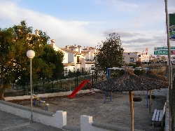 Childrens Playground within Urb'zn