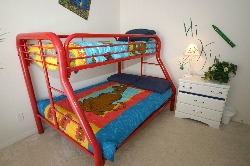Childrens Themed Room