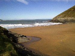 Gorgeous local beaches