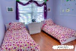 Disney Theme Bedroom #3