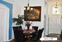 Elegant Dinning Room