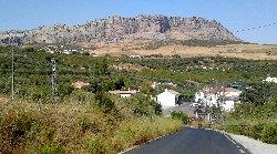La Higuera and the El Torcal