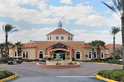 Regal Palms Reception & Clubhouse