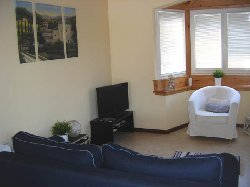 Living Room & TV