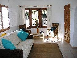 2nd lounge opening to naya and pool