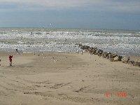Beach at Merlimont