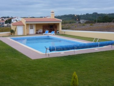 Villa To Rent In Lourinha Silver Coast Lisbon Region Photo Album