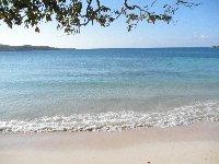Puerto Seco beach