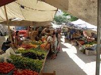 Gulluk market