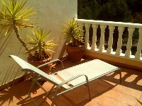Your Private Sun Trap