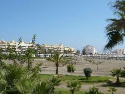 Benalmadena Beach 2