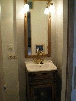 En-suit toilet/washroom