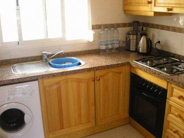 Apartment To Rent In Calpe Costa Blanca Photo Album