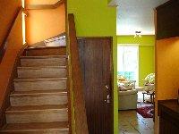Escada Interor