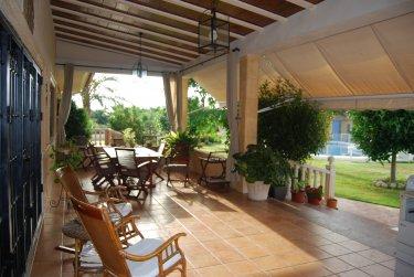 villa to rent in valencia costa del levante costa del azahar photo album. Black Bedroom Furniture Sets. Home Design Ideas