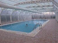 Indoor Pool - seasonal